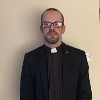 Rev Fr Paul Newbery