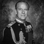 The Passing of His Royal Highness Prince Philip